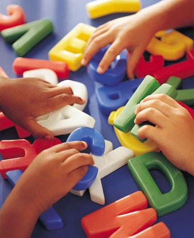Jurus Jitu Mendidik Anak