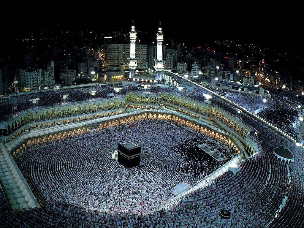 Khotbah Jumat: Islam Agama Kasih Sayang