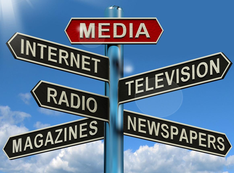 Khotbah Jumat: Cerdas Menyikapi Media Masa