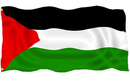 Palestina Memanggilmu