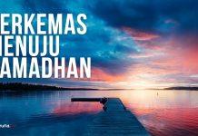 Berkemas Menuju Ramadhan