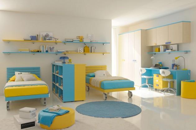 Anak dan Adab Tidur Bagian 2